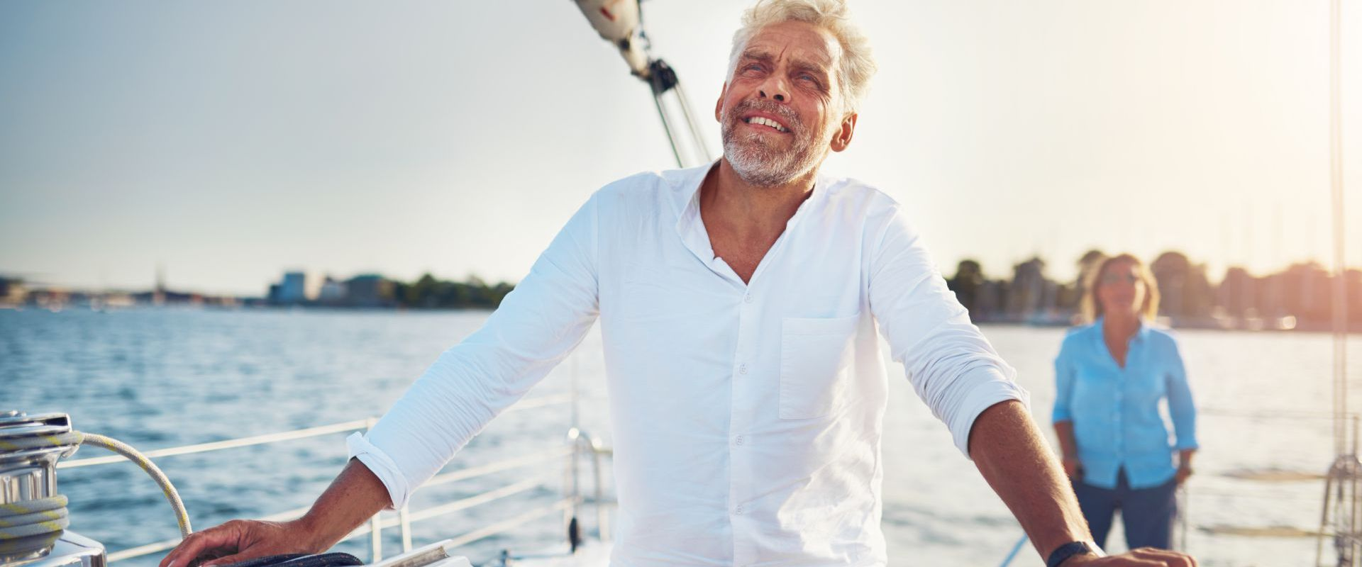 Over 60? Change your life today with our non evasive procedure.